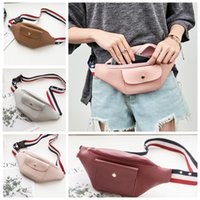 c95d4cd5ffac Women PU Waist bag Multifunction Women Waist Pack Fashion Punk Leather  Phone Bags Small Belt Bag Fanny Packs 4color KKA5116