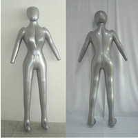 Wholesale inflatables mannequins - Hot Sell!! New Style Fashionable Female Inflatable Mannequin Full Body Female Inflatable Model Made In China