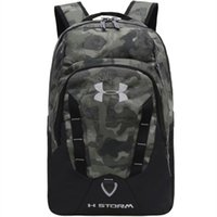 mochila grande mochila venda por atacado-Marca Designer Moda Mochilas Sports Mochila Ginásio Esporte de Volta Packs Saco de Viagem de Grande Capacidade Sacos De Escola 6 Cores Disponíveis