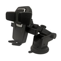 Wholesale car mount cradle holder for mobile - Universal Car Mobile Phone Holder Car Excavator Gocomma Car Mount Universal Phone Holder Mobile Phone Cradle For iPhone Sumsam Huawei