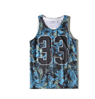 Wholesale mesh mens vests - Summer Mens New Sports Wear Double Mesh Vest Fast Dry Mens Fashion Tops Men Tank Tops