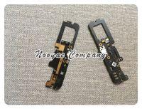примечание зарядка flex оптовых-Novaphopat для Lenovo К5 Примечание K52e78 A7020 Micro USB зарядное устройство зарядки порт разъем Flex кабель микрофон микрофон отслеживания