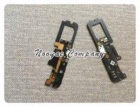 microfones de porta usb venda por atacado-Novaphopat para lenovo k5 note k52e78 a7020 micro usb charger conector de porta de carregamento flex cable mic microfone rastreamento