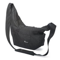 Wholesale ps designs - NEW Lowepro Passport Sling III New Design slr PS III Case Leisure Pouch DSLR Camera Casual Bag