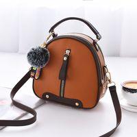 Wholesale organic sports - 2018 new tide female bag female fashion sports handbag Messenger bag shoulder bag handbags