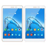 ingrosso qualcomm snapdragon dual core-HUAWEI Honor Riproduci MediaPad 2 Tablet PC 8.0 pollici Android 6.0 PC Qualcomm Snapdragon 616 Octa Core Dual fotocamere 4GB 64G WiFI