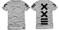 chemise pyrex homme achat en gros de-T-Shirt XXL imprimé en gros de T-Shirts HBA de mode de T-shirts de mode de PYREX VISION 23 en gros-NOUVELLE T-shirt de coton Hommes Femmes T-Shirt Top Tee