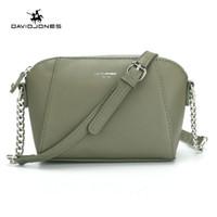 Wholesale Mini Coin Envelopes - DAVIDJONES Mini crossbody coin purse bags women wallet PU shoulder bag carteira masculina