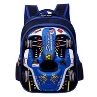 Wholesale spider backpack - kids backpack Schoolbag Pupil Captain America Spider-Man Cartoon Autobots kids bags Boy Backpack Nylon Waterproof School Bags
