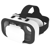 картон оптовых-HIPERDEAL Virtual Reality Glasses Google Cardboard 3d Vr Virtual Reality Glasses 3d Headset