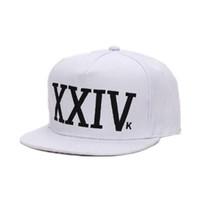 chapéu do pop de k venda por atacado-Pai Bruno Mars 24 k Magia Gorras K-pop Osso Chapéu Polo Boné de Beisebol Ajustável Hip Hop Snapback Tampas de Sol Para Homens mulheres ajustável