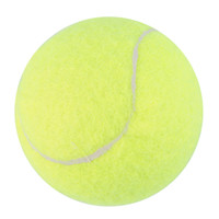 Wholesale beach sellers - 2016 Yellow Tennis Balls Sports Tournament Outdoor Fun Cricket Beach Dog Best Seller