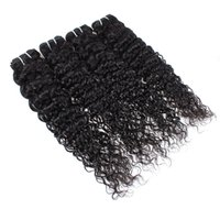 Wholesale cheap loose wave brazilian hair - Ishow Human Hair New Arrival Brazilian Loose Deep Wave Bundles 3 4 5Pcs Wholesale Cheap Brazilian Hair Weave Bundles Free Shipping