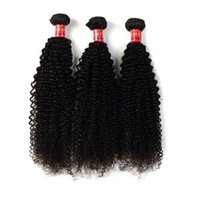 Wholesale Long Curly Human Hair Weave - Brazilian Human Hair Extensions 10-28 Inch Hair Extensions 8A Grade Silky Long Curly Wave Hair Prices for Women 3 Pcs Package Set