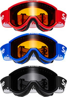 Wholesale Retail Cool Cariboo Smith OTG Ski Goggles Color Red Blue Black Goggles BRAND NEW WITH RECEIPT from FW15 high quality Ride Worker glasses