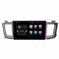 Wholesale toyota rav4 car player dvd gps resale online - Quad Core quot Android Car DVD Player Car Raido for Toyota RAV4 With GB RAM Radio GPS WIFI Bluetooth GB ROM