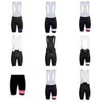 Wholesale Mtb Lycra - RAPHA team Cycling bib shorts 2018 Hot Sale new summer Breathable quick-dry MTB bike ropa ciclismo men C2231