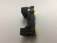 enchufes yamaichi al por mayor-Yamaichi ic test socket IC191-0482-004 tsop48pin 0,5 mm pitch burn en socket