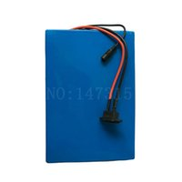 Wholesale Electric Scooter Charger 48v - ebike lithium battery 48v 18ah lithium ion bicycle 48v electric scooter battery for kit electric bike 1000w with BMS , Charger