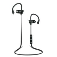 Wholesale wireless headphones prices for sale - Group buy Cheap Price Sport Bluetooth Wireless Stereo Headset MS B7 Earphone Headphone Running Ear Hook Handsfree with Mic