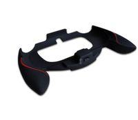 xbox desteği toptan satış-Sony PS VITA 1000 PSV1000 PSVITA İçin Antiskid Kontrol Cihazı Dayanıklı Braket El Tutamağı Beşiği Seyirci Standı Tutacağı Desteği