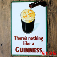 emblem homes NZ - 20*30cm Metal Tin Sign Beer my Guinness Retro Vintage Classic Tin Bar Pub Home Wall Decor Retro Tin Poster wn564 100PC