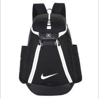 Wholesale girl laptops for sale - New USA Bag Men Backpacks Basketball Bag Sport Backpack School Bag Outdoor Backpack Multifunctional Package Knapsack Laptop Bags colour