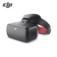 Wholesale DJI Goggles Racing Edition Flying Glasses supports DJI Spark Mavic Pro Phantom series and Inspire series p HD DJI VR glasses