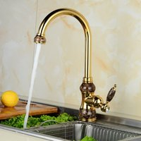 Wholesale Polished Copper Kitchen Faucets Buy Cheap Polished