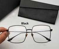 ingrosso grandi occhiali quadrati-Montature per occhiali moda unisex per montature per occhiali Montature per occhiali quadri grandi per immagine light con montature per occhiali colore stampato per coppia