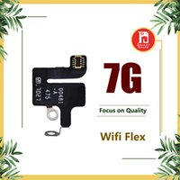 Wholesale signal antenna flex cable for sale - Group buy Wifi Flex Cable For iPhone g Flat wifi Signal Antena Wireless Antenna Signal Flex Cables Replacement Spare Parts Fix part quot