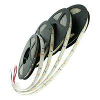 ingrosso ha condotto le strisce luminose delle case-SMD5630 LED Strip Light 12V SMD3528 5050 300 led striscia Nastro non impermeabile per striscia flessibile Home Bar Decor Lampada Led 5M rotolo RGB
