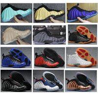 Wholesale Basketball Fleece - High Quality Hardaway Metallic Gold Fleece Island Green Basketball Shoes Men Vachetta Olympic White Hardaway Sneakers With Shoes Box