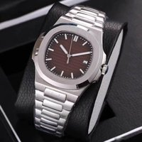 Wholesale red machinery - 2018 new Automatic machinery 39mm luxury brand watch No battery Watch model Sapphire glass aaa watches Stainless steel watch 20