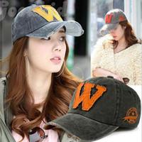 нью-йоркские шляпы оптовых-2017 мода Нью-Йорк cap шайба Антигуа письмо W бейсболка печатных Лето Осень Спорт hat Snapback крышки для женщин для мужчин