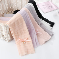 Wholesale thin arm sleeves - Women Long Sleeve Sunscreen Cuffs Thin Summer Autumn Feamale Arm Sets Ice Silk Pearl Lace Arm Sleeves