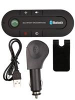 ingrosso connettività mobile-vendita calda senza fili Bluetooth vivavoce Car Kit MP3 lettore musicale Super vivavoce Android 4.1 per cellulare Dual Phone Connect