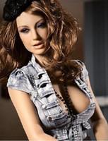 bonecas sexo feminino pornô venda por atacado-Cachorrinho-estilo sexo boneca fêmea realista. para mulheres gays. pornô masculino bonecas do sexo amor real. pele real, wholesalesextoys