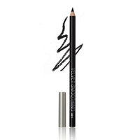 пот глаз оптовых-12pcs/set Menow P127 Black Long-lasting Waterproof Sweat-proof Eyeliner Eye Liner Pen Pencil for