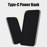 kit de caja de bricolaje al por mayor-VBESTLIFE Power Bank Case Box DIY Kit Cargador USB con Tipo-C Puerto USB Micro Universal para Celular Tableta MP3 MP4