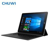 Wholesale Andriod Os - CHUWI Official! CHUWI Hi10 Plus Tablet PC Windows10 & Android5.1 Dual OS Intel Cherry Trail Z8350 Quad Core 4GB RAM 64GB ROM