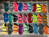 Wholesale Hot Pink Stock - Hottest Sale Love Pink Socks Men Women's Sports Socks Short Socks Boat Ankle Sock In Stock Fast Shippiing