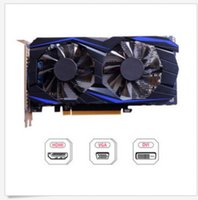 Wholesale gtx750ti G DDR5 game graphics card independent pci e video card for desktop computer DHL free