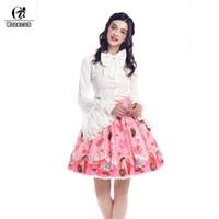 94200eb76 Venta al por mayor de Faldas Estampadas Japonesas - Comprar Faldas ...