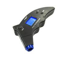Wholesale tire gauge pressure for sale - Group buy Digital Car Tire Pressure Gauge Manometer High Precision LCD Backlight PSI Unit Tyre Air Pressure Meter Tester Monitor Diagnostic Tool