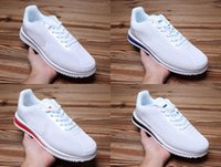 Wholesale ultra moire - 2018Men Women Classic cortez NYLON PRM shoes upgrade Drops Plastic CORTEZ ULTRA MOIRE sport shoes Size36-44