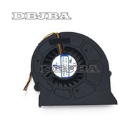 Wholesale msi cpu fan for sale - Group buy Original Laptop CPU Cooler Fan For MSI CR420 CR420MX CR600 EX620 CX420 CX500 CX600 CX620 CX620MX T T H05F PF1 A FAN