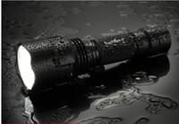 led-taschenlampen großhandel-Go Zoom LED Taschenlampe Teleskop Zoomable Taschenlampe USB Ladegerät Super Bright Starkes Licht 5 Modi L2 T6 Wiederaufladbare Blitzlicht Outdoor Sports