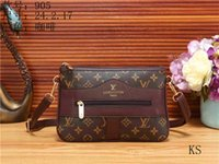 Wholesale best classic handbags for sale - Group buy Free mailing ladies shoulder bag classic leather gold chain hot sale and retail best selling handbag shoulder b