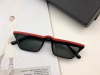 Wholesale brand woman sunglasses vintage resale online - Luxury Sunglasses For Women Brand Cat Eye Shape Retro Vintage Summer Style Women Brand Designer Full Frame Top Quality Come With Case